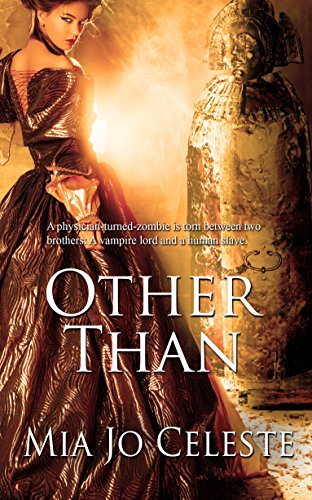 Other Than by Mia Jo Celeste