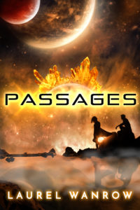 Passages cover